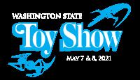 WA State Toy Show Logo